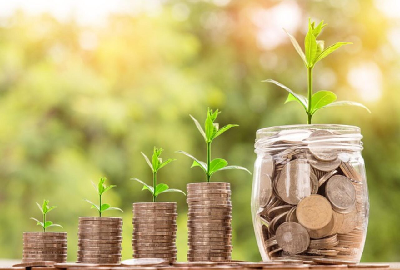 w co inwestować małe sumy