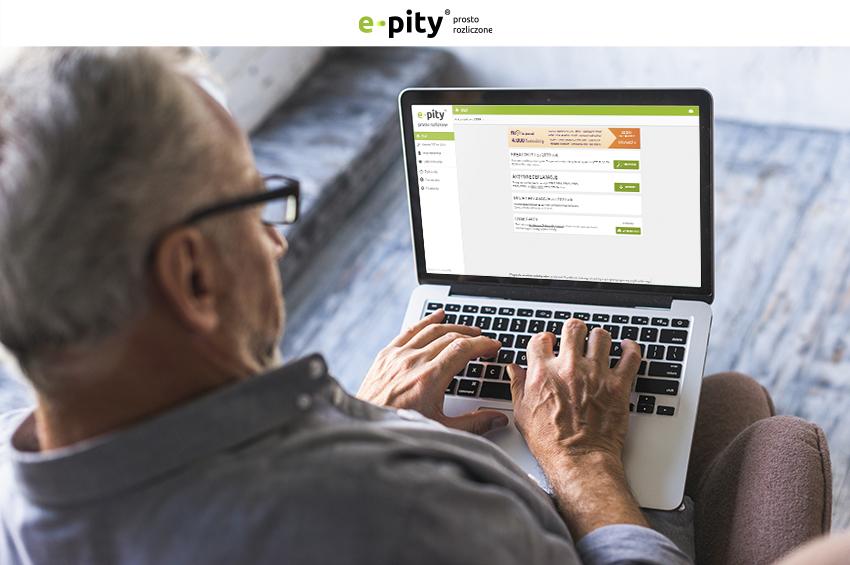 Zalety wypełniania sprawozdania finansowego online