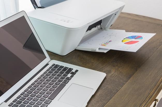 Hex Druk – technologie druku
